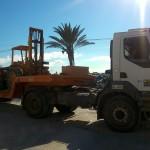 Excavacion y movimientos de tierras